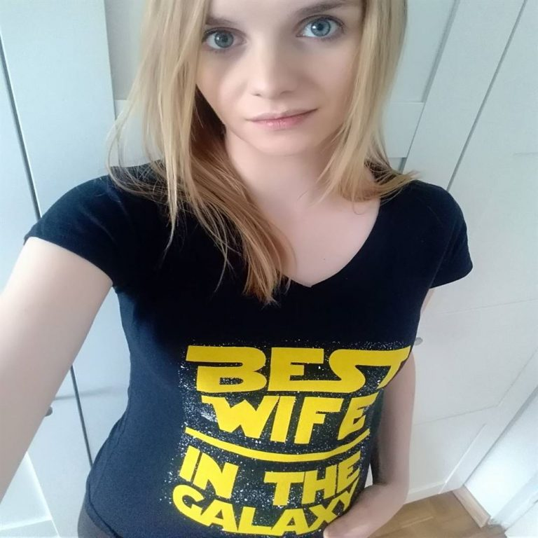 Best Wife In The Galaxy Star Wars Shirts Full Size Up To 5xl photo review