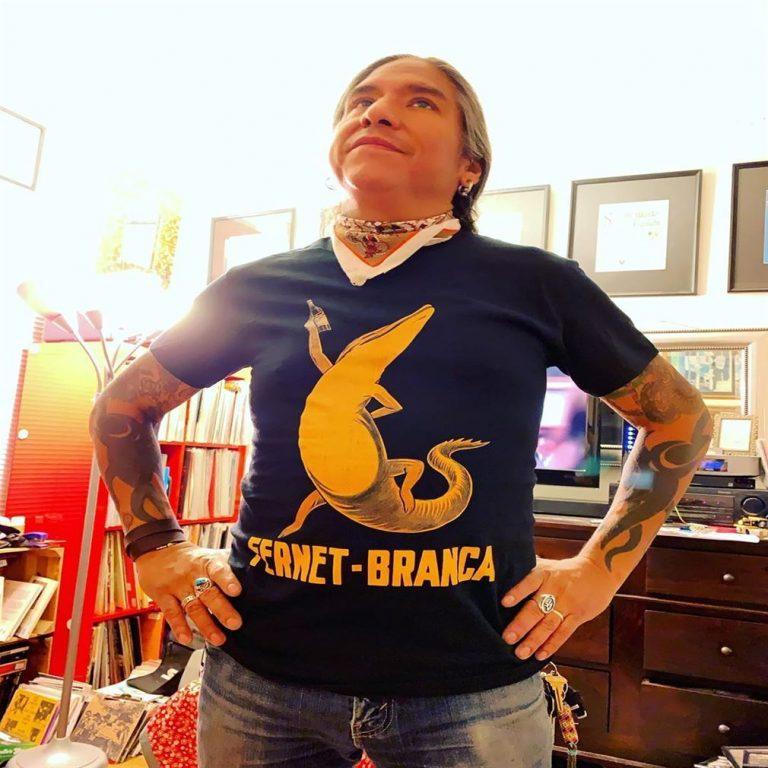 Crocodile Fernet Branca Shirts Size Up To 5xl photo review