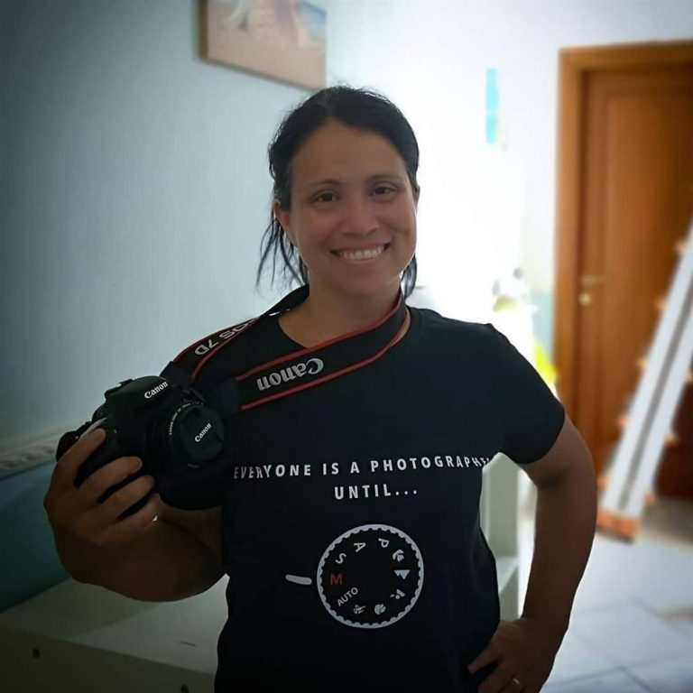 Everyone Is A Photographer Until Manual Mode Is On Shirts Plus Size Up To 5xl photo review