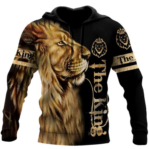 The Lion King Hoodie