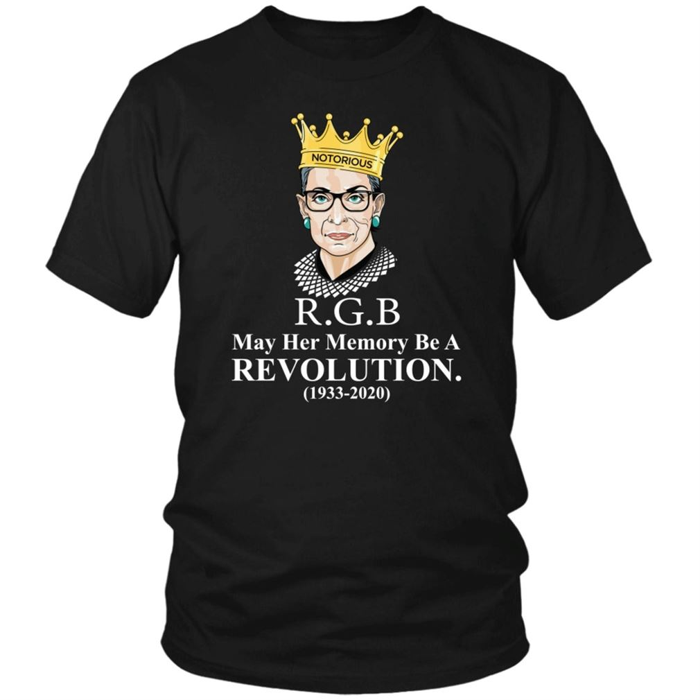 Rgb May Her Memory Be A Revolution 1933 2020