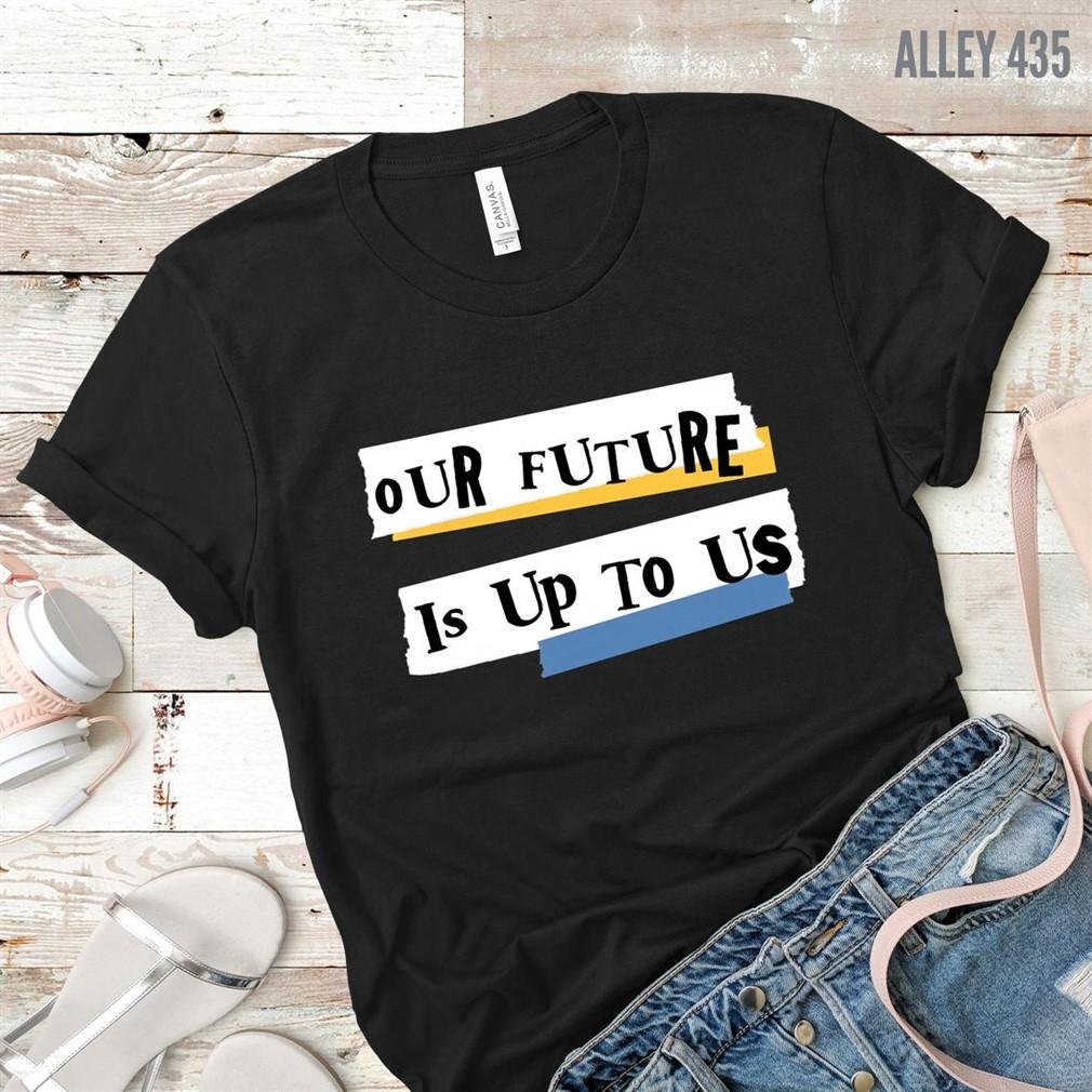 Enola Holmes Inspired Motivational Quote Short-sleeve Unisex T-shirt