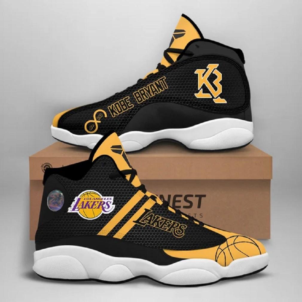 Kb Jd13 Sneaker Full Size