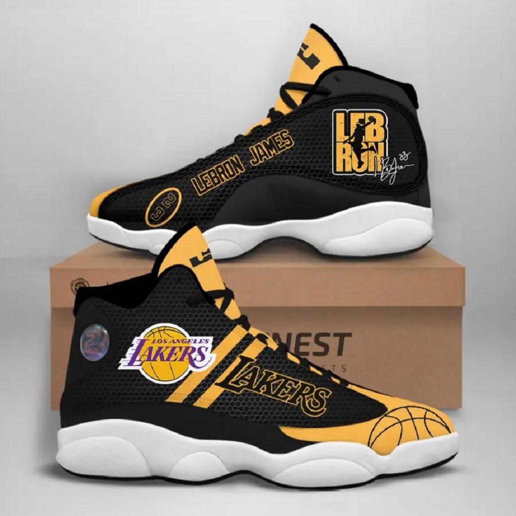 Lj Jd13 Sneaker