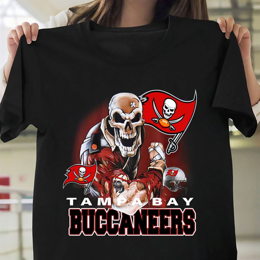 Tampa Bay Buccaneers Football 2021 Championship T-shirt S-5xl Buccaneers 2021 Super Bowl Lv Champions Football Gift Fan